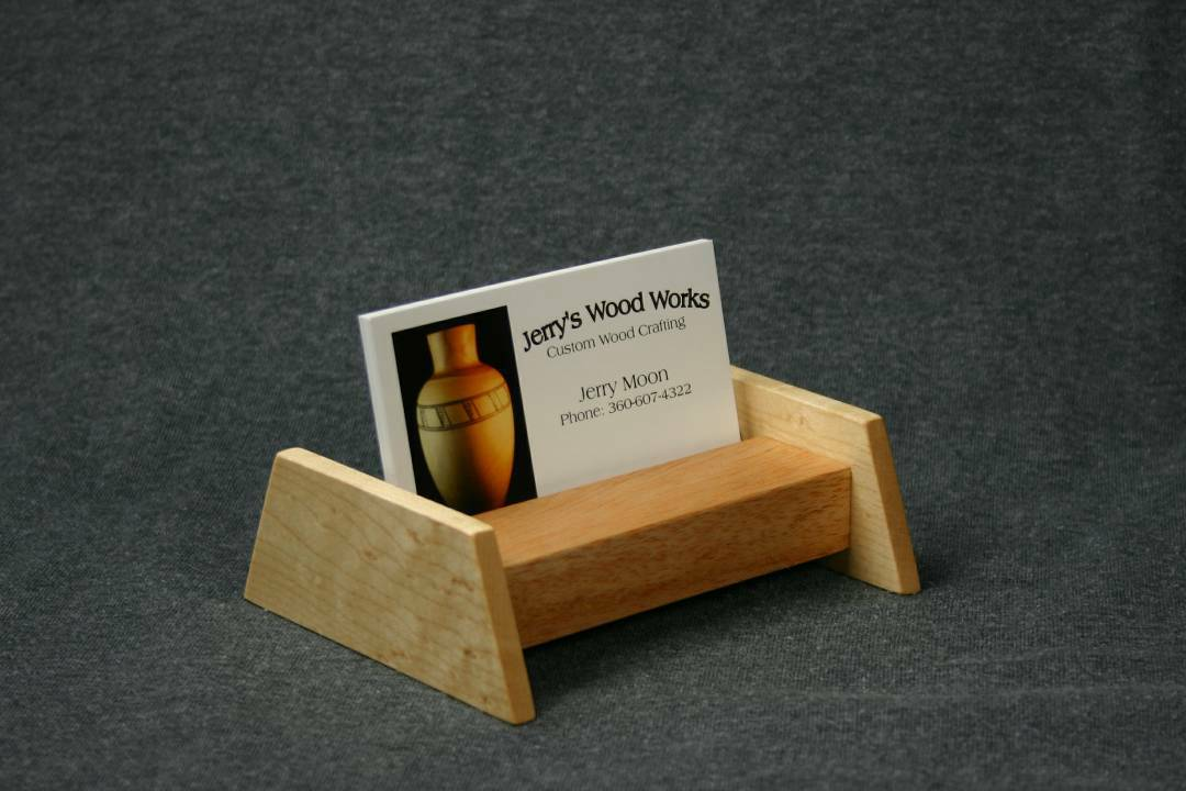 Jerry's Wood Works - Unique Wooden Goodies